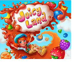 Juicy Land