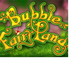 Bubble Fairyland