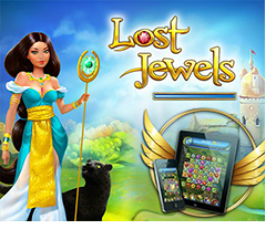 Lost Jewels