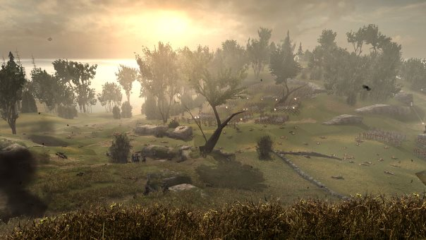 Open-world mission design learnings from Assassin's Creed III