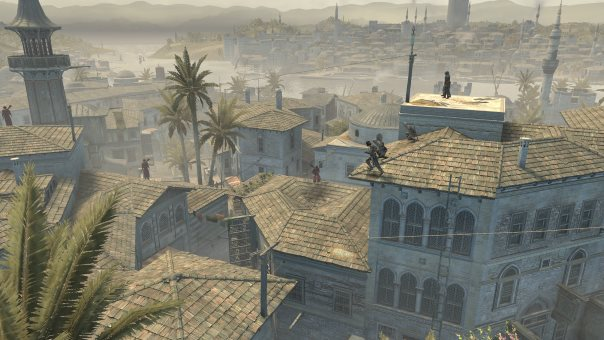 Assassin's Creed: Revelations and the Importance of Cutting Features