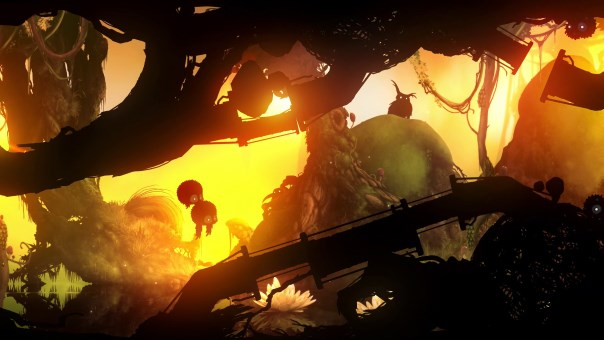 Badland: Mobile vs. Consoles