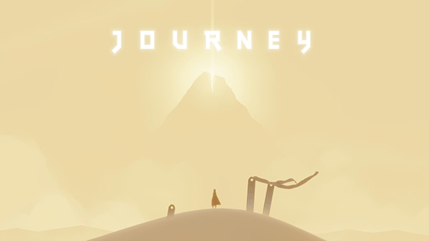 The Hero's Journey of Journey